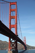 Wingsdomain Art and Photography - The Golden Gate Bridge 5D21593