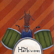 Christy Beckwith - The Herbivores