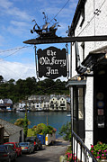 James Brunker - The Old Ferry Inn