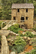 Jason Politte - The Old Mill in North Little Rock
