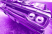 Gordon Dean II - The Purple People Eater - 1970 Plymouth...
