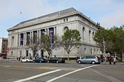 Wingsdomain Art and Photography - The San Francisco Asian Art Museum...