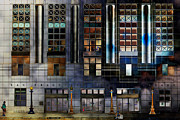 Wingsdomain Art and Photography - The San Francisco Public Library...