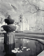 Jerry McElroy - The Santa Barbara Mission