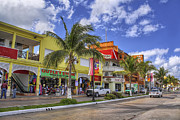 Jason Politte - The Shops of Cozumel