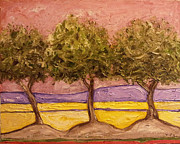 Debbie Swisher - The Tree-nity