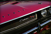 Gordon Dean II - Tickled Pink 1970 Dodge Challenger R/T