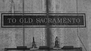 Marie Neder - To Old Sacramento