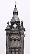 Esem8chart.com Framed Prints - tower of Justice Framed Print by Sarah Holenstein