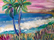 Patricia Taylor - Tropical Sunset