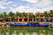 Fototrav Print - Vietnamese UNESCO city of Hoi An Vietnam