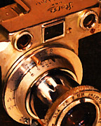 Wingsdomain Art and Photography - Vintage Leica Camera - 20130117 -...