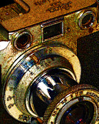 Wingsdomain Art and Photography - Vintage Leica Camera - 20130117 - v2