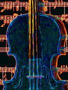 Wingsdomain Art and Photography - Violin - 20130128