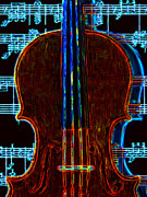 Wingsdomain Art and Photography - Violin - 20130128v1