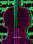 Wingsdomain Art and Photography - Violin - 20130128v2