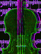 Wingsdomain Art and Photography - Violin - 20130128v4