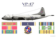 Clay Greunke - Vp-47 P-3b