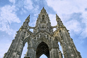 Jason Politte - Walter Scott Monument - Edinburgh -...