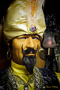 Zoltar Framed Prints - Zoltar Framed Print by Chuck Staley