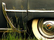 Old Car Door Photos -  Elegance In Exile by Joe JAKE Pratt