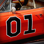 Gordon Dean II - 01 - The General Lee 1969 Dodge Charger