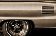 Gordon Dean II - 1966 Dodge Coronet 500