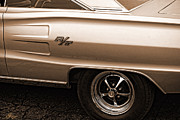 Gordon Dean II - 1967 Dodge Coronet RT
