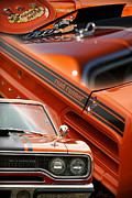 Gordon Dean II - 1970 Plymouth Road Runner