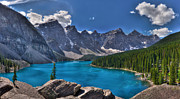 Matt Dobson - Moraine Lake