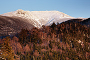 Lafayette Prints - Mount Lafayette - White Mountains New Hampshire USA Print by Erin Paul Donovan