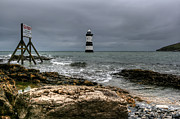 Adrian Evans - Penmon Point