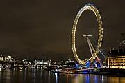 Angel  Tarantella - The London Eye
