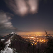 Angel  Tarantella - The Midnight On Malvern Hills