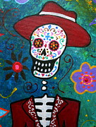 Pristine Cartera Turkus - Day Of The Dead