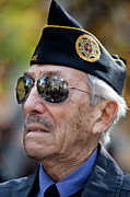 Veterans Day November 11 2011 - Veterans Day NYC 11 11 11 by Robert Ullmann