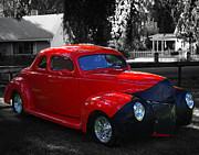 Peter Piatt - 1940 Ford Coupe