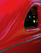 Peter Piatt - 1940 Ford Coupe Side Window