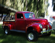 Peter Piatt - 1941 Ford Truck