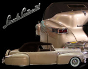 Peter Piatt - 1941Lincoln Continental