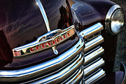 Gordon Dean II - 1953 Chevy Pickup Grille