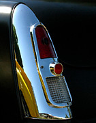 Peter Piatt - 1953 Mercury Monterey Taillight