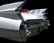 Peter Piatt - 1959 Cadillac Tail