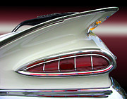 Peter Piatt - 1959 Chevrolet Impala Tail
