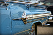 Gordon Dean II - 1960 Chevy Impala