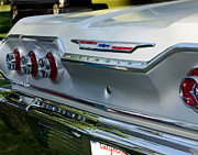 Peter Piatt - 1963 Chevy Impala Taillights