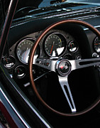 Peter Piatt - 1965 Corvette Roadster Dash