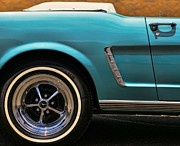 Gordon Dean II - 1965 Ford Mustang Convertible