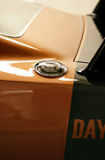 Gordon Dean II - 1969 Dodge Charger Daytona - Fuel Day