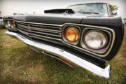 Gordon Dean II - 1969 Plymouth Road Runner 440-6